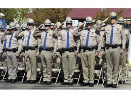 Newhall Incident Chp Log Book