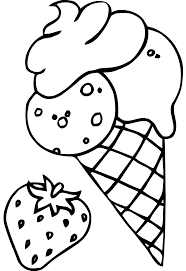 119 Dessins De Coloriage Fruit Imprimer