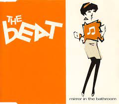 The Beat Mirror In The Bathroom 1996 Cd Discogs