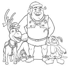 Small Picture Shrek coloring pages disney ColoringStar