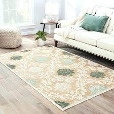 rugs 5x7 green area rouge damask beige rug 5 lime target
