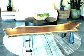 tree log coffee table birch base plans log coffee table log coffee table diy