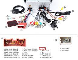 new eonon android ga5151 mazda 3 car dvd released page 110 hi redline267 you just connect the ga5151 s amp cable to your amplifier s trigger line then it will be ok about the new canbus