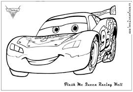 25 Printen Kleurplaten Auto Cars Mandala Kleurplaat Voor Kinderen
