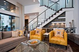 Living Room  Exquisite Yellow Sofa Furniture For Fascinating Yellow Themed Living Room