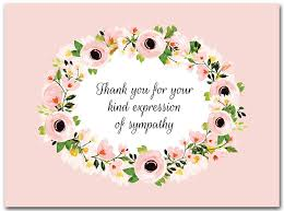 Thank You Sympathy Cards 25x Funeral Thank You Cards With Envelopes Blank Floral Sympathy Acknowledgement Thank You Notes For Personalized Thanks And Appreciation