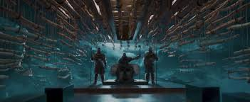 Production Designer Black Panther Black Panther Video Celebrates The Production Design And