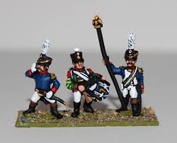 we have been painting miniatures since 1987 and it s something that we continue to enjoy and get a great deal of satisfaction from doing