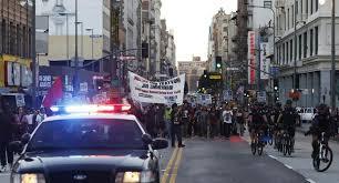 Etats-Unis: Manifestation dans les grandes villes pour dénoncer le racisme qui « tue »