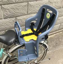 bicycle front baby seat bike carrier