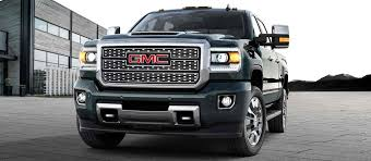 2018 gmc grill. modren grill exterior image of the 2018 gmc sierra 2500 denali hd premium heavyduty  truck with gmc grill
