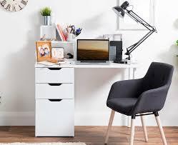 high office desk. Image Is Loading Prestbury-High-Gloss-Office-Desk High Office Desk C