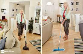 how to clean hardwood floors effectively