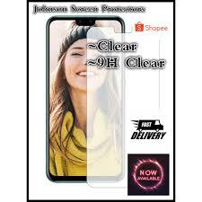Gionee Ctrl V3 Clear Nano Film ...