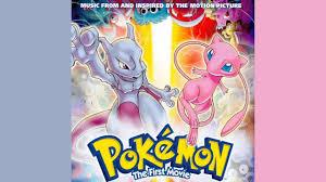 Pokémon The First Movie - Pokémon Theme - YouTube