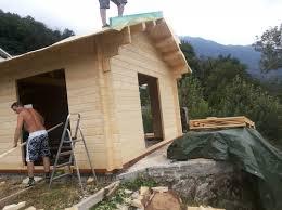 Case Di Legno Costi : Case di legno prefabbricati bungalow chalet casette kit
