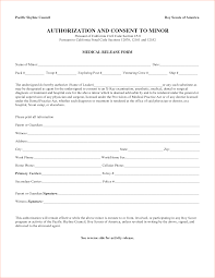 10+ Boy Scout Medical Forms | Memo Formats