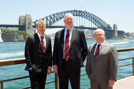 The Office The Merger Sydney Office Merger Continues Our National Expansion Mmj Real