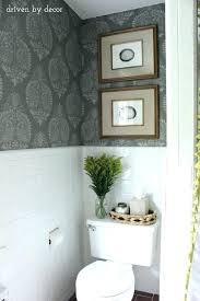 Budget Stencils Stencils For Bathroom Walls Pringgainterior Co