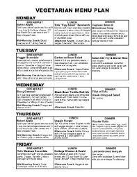 Gestational Diabetes Diet Plan For Vegetarian Gestational