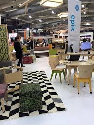 office furniture trade shows. raw studios office furniture insider trade show inawe stand 2016 shows s