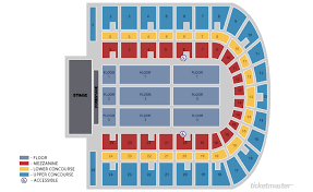 Syracuse Seating Chart The Tenderloins