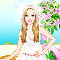 pamela hot kissing game play best free games online on bestgames la Wedding Dress Up Games With Kissing barbie seaside wedding dress up Romantic Kisses Game