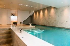 basement pool. Plain Basement Basement Pool At Bedford Gardens House  Modern By Nash Baker  Architects Ltd Inside Pool E
