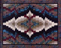 Martingale - Bargello Quilts &  Adamdwight.com