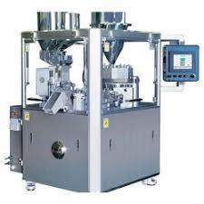 Acg Capsule Size Chart Global Capsule Filling Machines Market 2019 Bosch Packaging