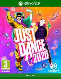 Just Dance 2020 Xbox One Games Xbox One Gaming Virgin Megastore