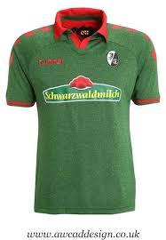 best quality sc freiburg club wear grün new style football shirts merchandise 8t bho