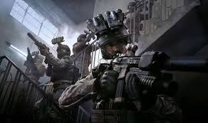 Call of Duty Modern Warfare LEAKS: New skins, weapons and ...