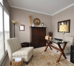 Interior Paint Color Living Room Perfect Greige Note The Mix Between Warm Browns And Cool Greys In