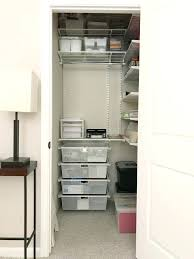 closet office desk. Mesmerizing Organized Guest Room And Home Office Closet Space Desk E