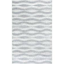 tristan grey 2 ft x 3 ft area rug