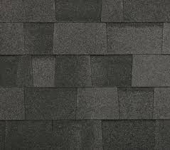 Black architectural shingles Onyx Black Ferguson Roofing Shingle Colors Selector Malarkey Roofing Products