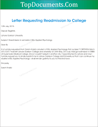 Retention Readmission   Rogers State University Perfect Resume Example Resume And Cover Letter Letter of Intent to Re Enter