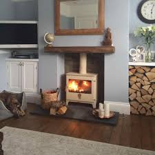new grey slate fireplace gas fireplace with custom slate surround house a false chimney