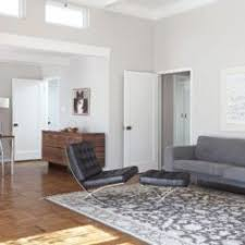 Types of Interior Doors for Home. Monochromatic living room ...