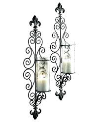 wall mounted iron holder chandelier wall sconce candle holder crystal wall candle holder floor candle holders wrought iron rustic wood wall mounted iron