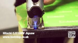 <b>Hitachi CJ110MV</b> Jigsaw - YouTube