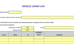 Mileage Expense Forms Business Claim Form Template Log Uk Glotro Co
