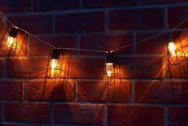 10 led retro bulb string lights offer