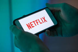 Even Reed Hastings Admits Netflix Is In Trouble