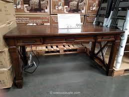 bayside furnishings writing desk