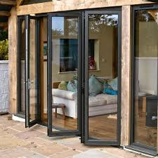 we offer one of the uk s most technically innovative bi folding door ranges each door that we manufacture is selected on the basis that it offers something