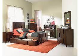 Perfect Twilight 4 Pc Twin Kids Bedroom Set