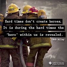 Firefighter Quotes Inspiration Thank You Firefighters Firefighter Quotes Pinterest