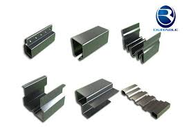 sheet metal roll complicated roll forming process sheet metal rolling tools with 60